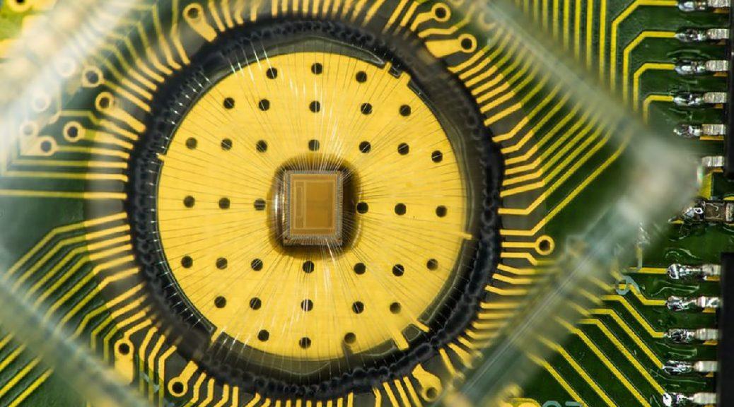 IBM ttabaja en un tipo de almacenamiento óptico más rápido que un SSD, más barato que la RAM