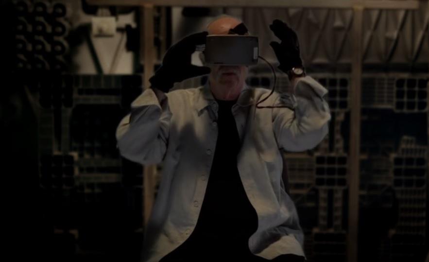El maestro de la ciencia ficción y el terror John Carpenter se sumerge en la realidad virtual