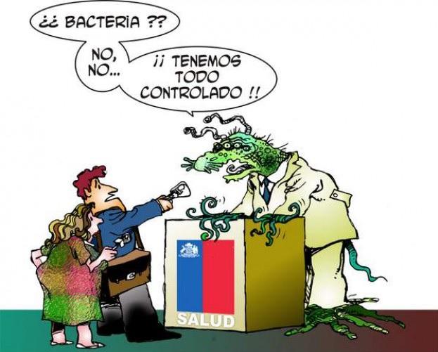 La bacteria que respira humo y que produce combustible