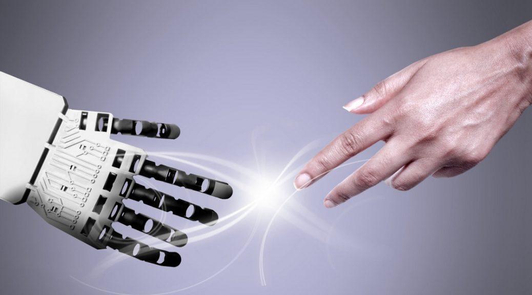 """Están entrenando robots para """"sentir"""" dolor"""