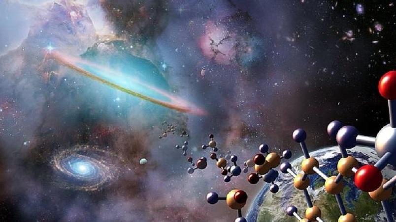 La química que encendió la chispa del origen de la vida