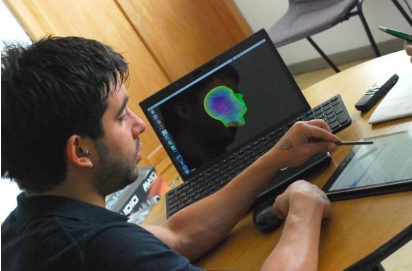Una nueva técnica agiliza la carga de imágenes 3D