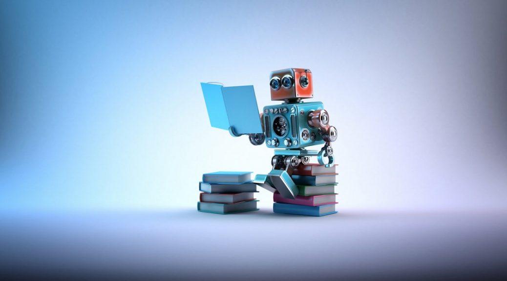 Inteligencia Artificial aprende a predecir nuestras reacciones leyendo nuestros libros