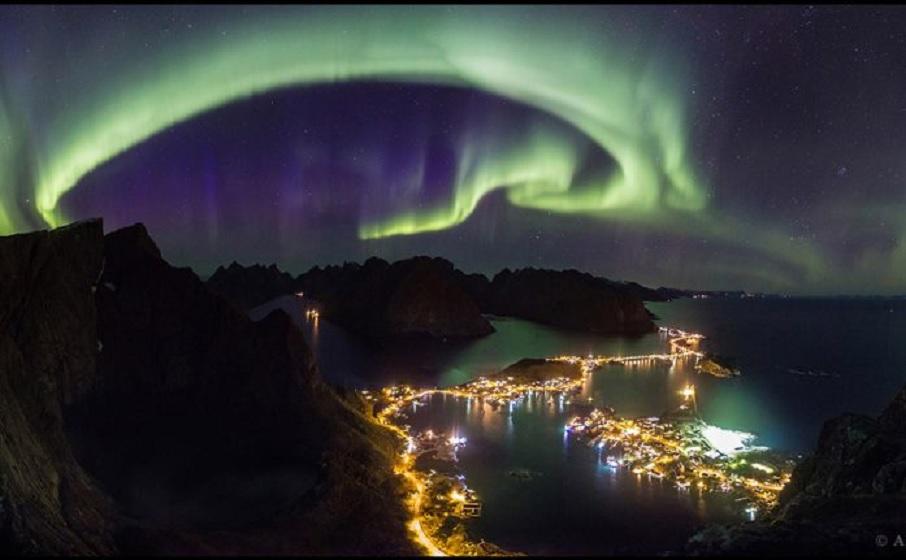 Magníficas fotos de los ganadores del Concurso de Fotografía de la Tierra y el Cielo Nocturno