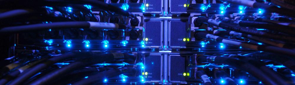 Un proyecto consigue reducir el costo de la computación paralela