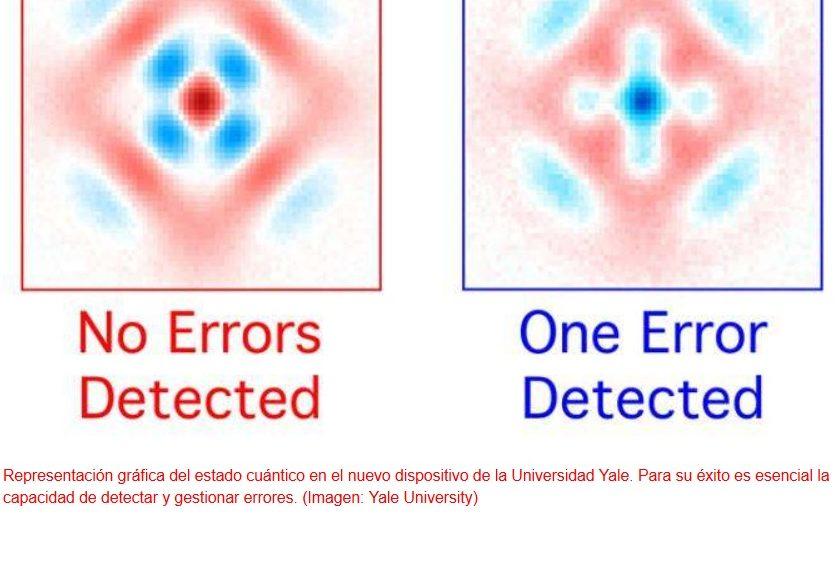 Superan una barrera de tiempo fundamental en la computación cuántica