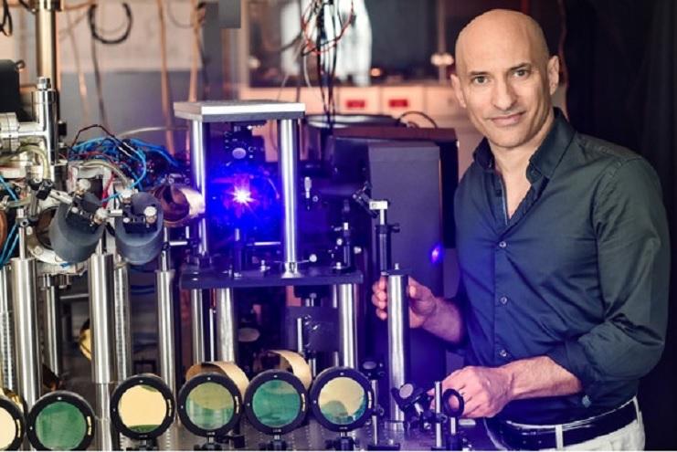 Un agujero negro de sonido confirma la radiación de Hawking