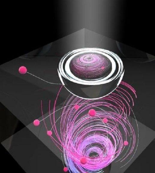 ¿Conversión de luz en electricidad por encima del límite máximo teórico?