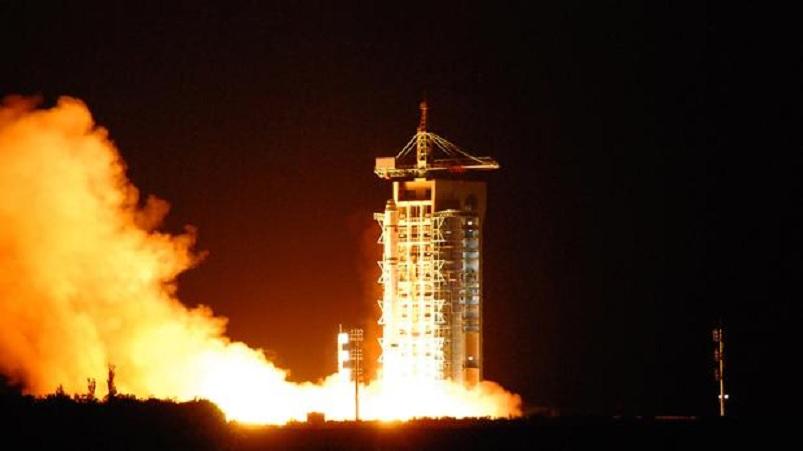 China lanza un satélite de comunicación cuántica que podría avanzar el teletransporte