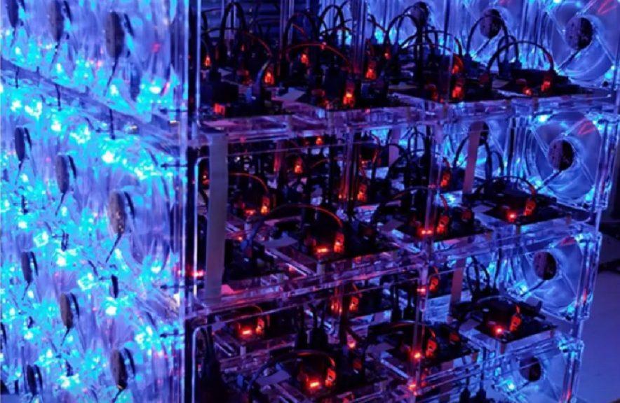 El reto de crear un supercomputador que trabaja con 6 millones de procesadores