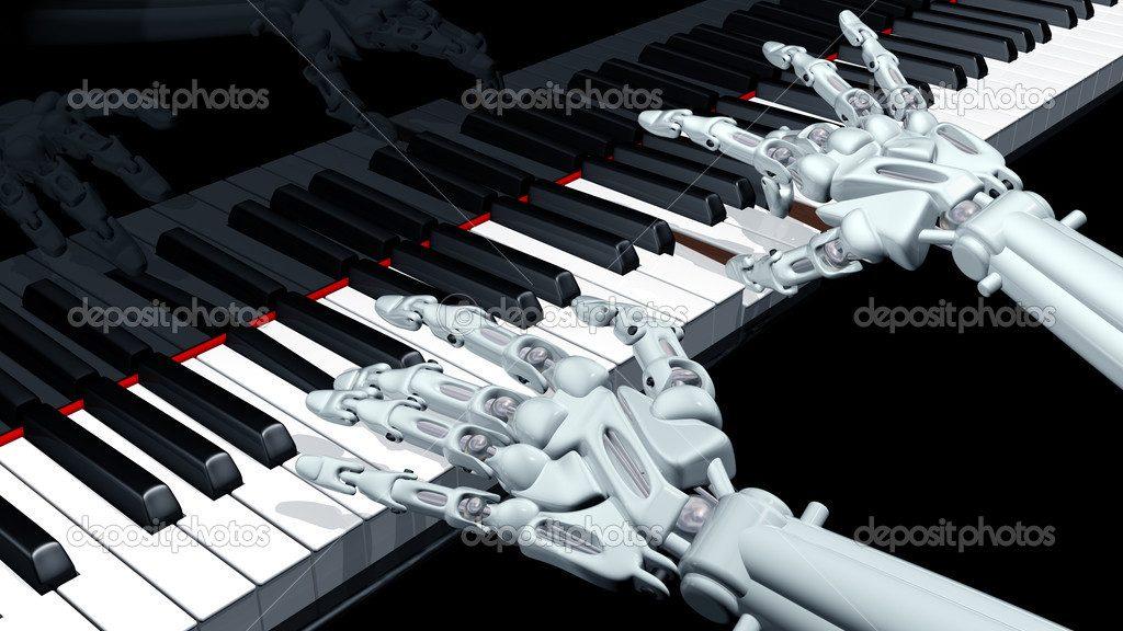 Escuche una canción creada por una Inteligencia Artificial