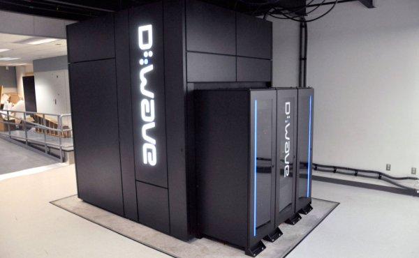 Google y la NASA lanzarán un computador cuántico entre 500 y 1000 veces más rápido