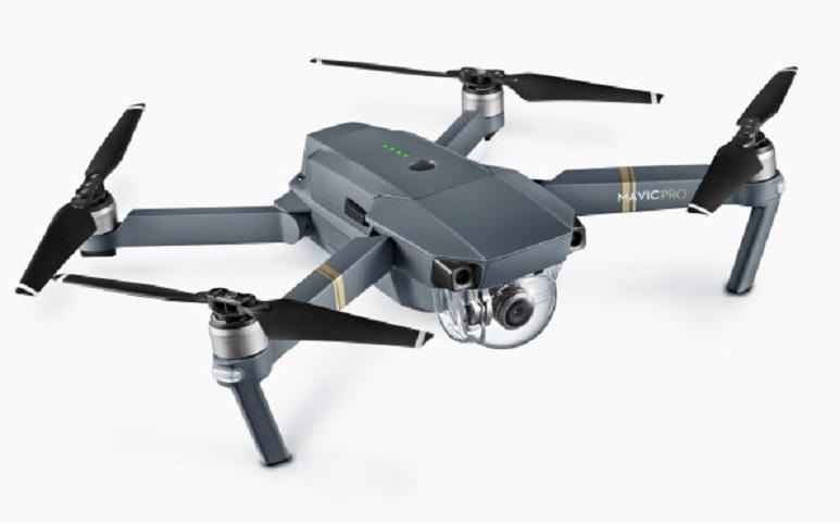 El nuevo drone de DJI soluciona uno de los mayores problemas de los drones actuales