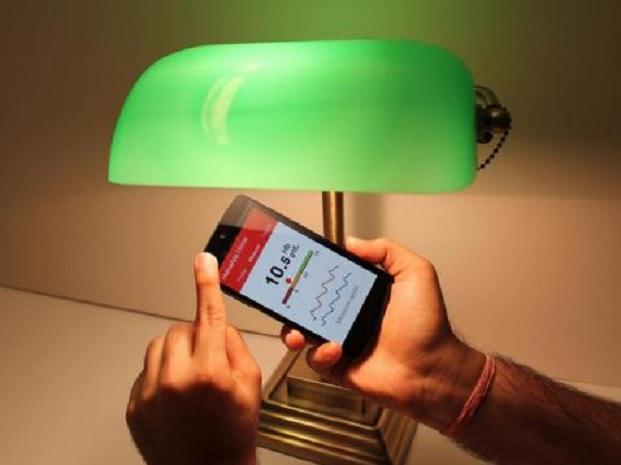 Las cámaras de los smartphones permitirán detectar anemia