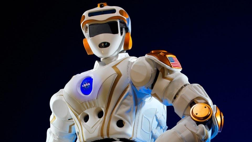 Concurso organizado por la NASA premia con un millón de dólares al mejor astronauta robot