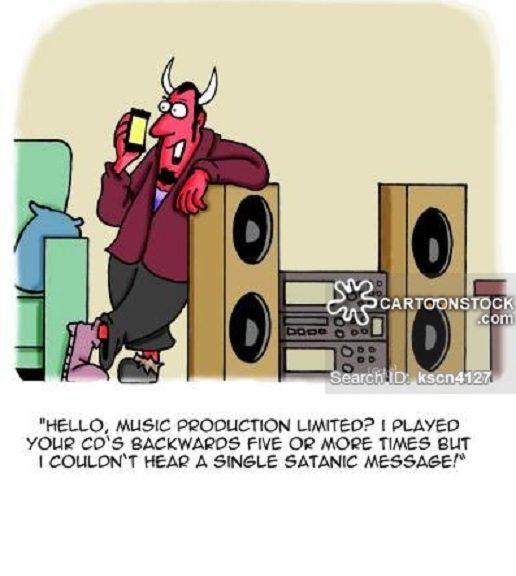 ¿Qué dice sobre su personalidad la música que le gusta?