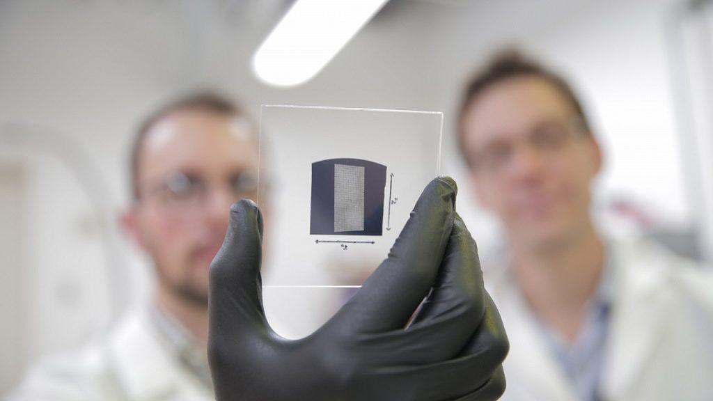 Los transistores de nanotubos de carbono prometen procesadores más rápidos y delgados