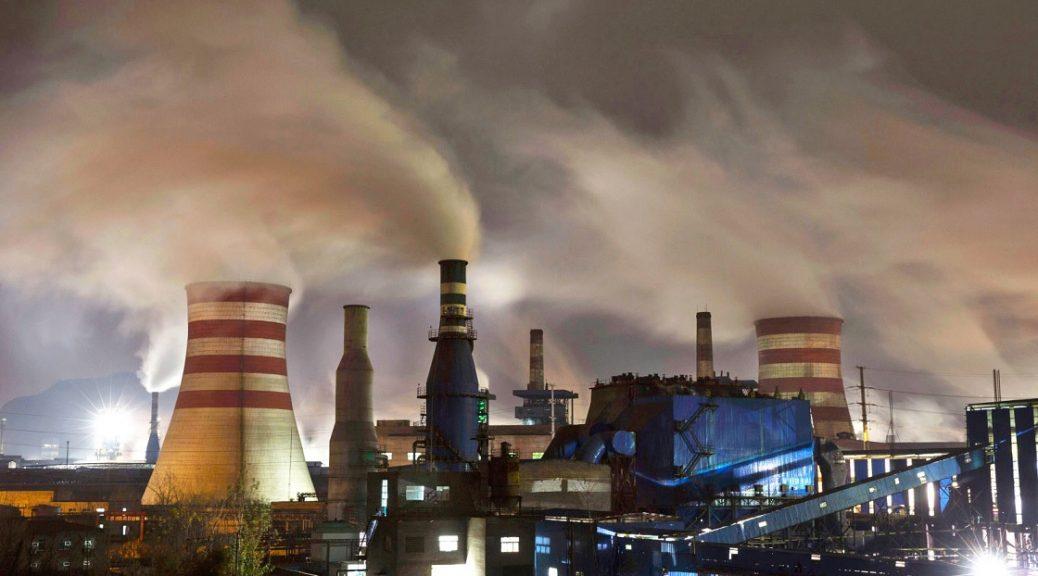 Investigadores accidentalmente convierten dióxido de carbono en etanol