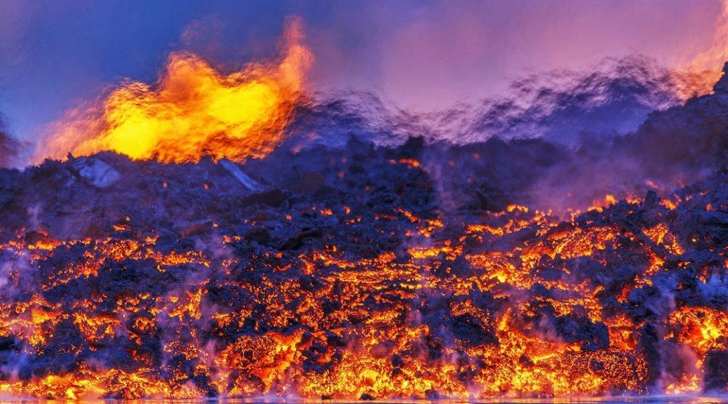 El más reciente proyecto de energía renovable de Islandia busca aprovechar el magma