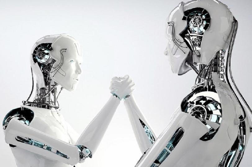 Inteligencia Artificial de Google creó su propia forma de cifrado