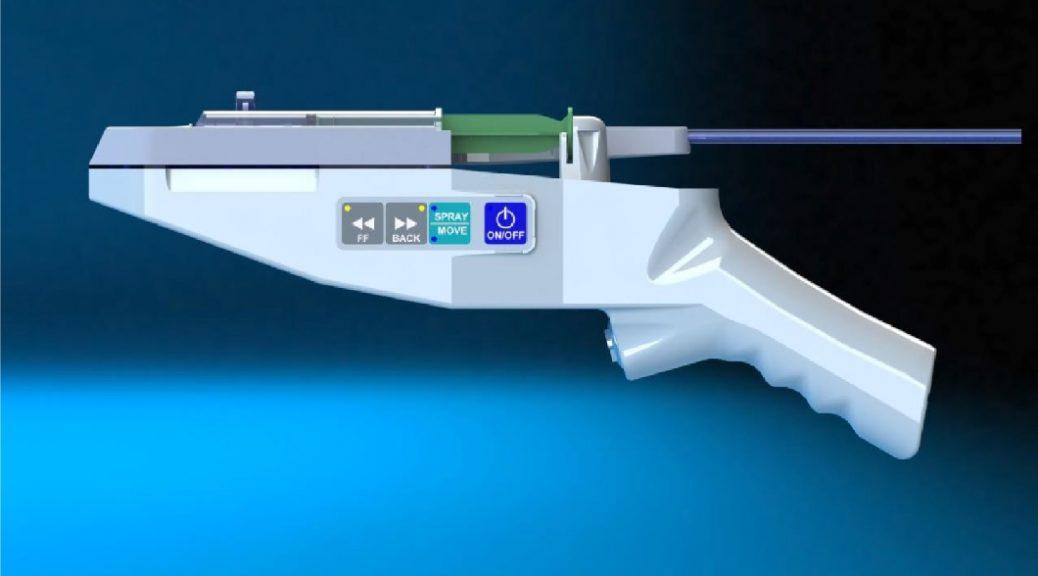 Pistola de células madre ayuda a víctimas de quemaduras a regenerar su piel en pocos días