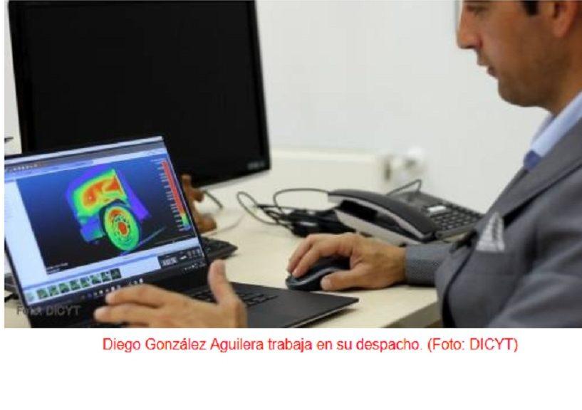 Sistema reconstruye los accidentes de tráfico en 3D para estimar cómo se produjeron