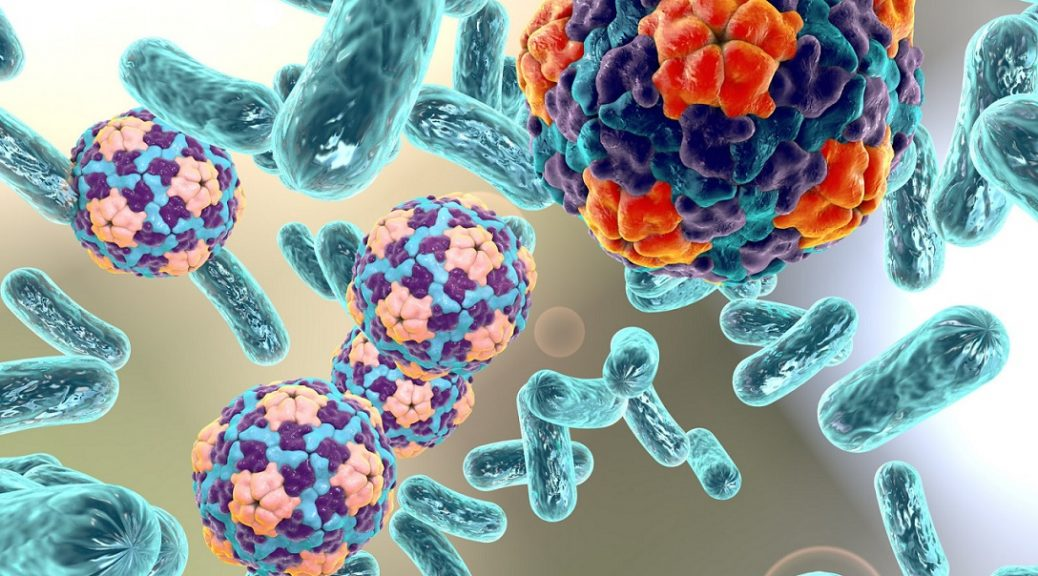 Ahora pueden remover las bacterias de su sangre usando imanes