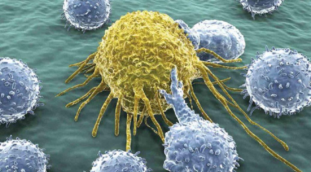 Nueva terapia contra el cáncer promete tratamiento contra tumores cerebrales agresivos