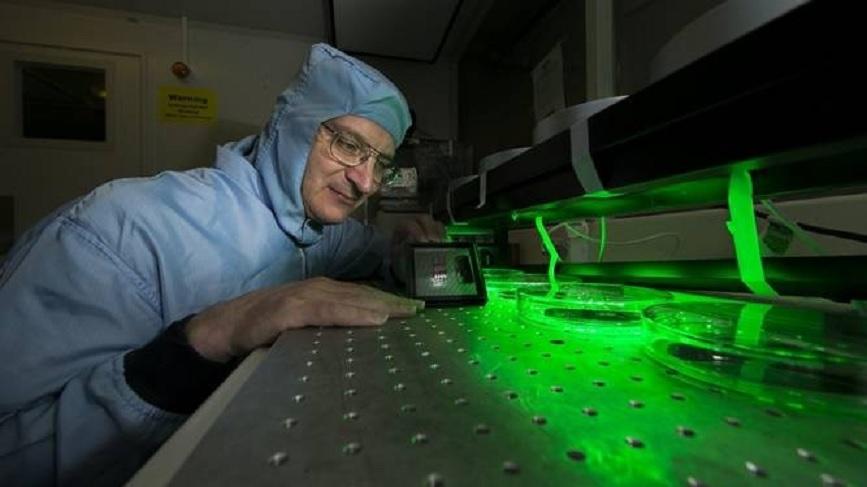 Avance en la capacidad de detectar vida alienígena gracias a un nuevo chip óptico