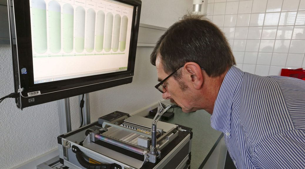 Prueba de aliento simple puede detectar el cáncer y otras 16 enfermedades