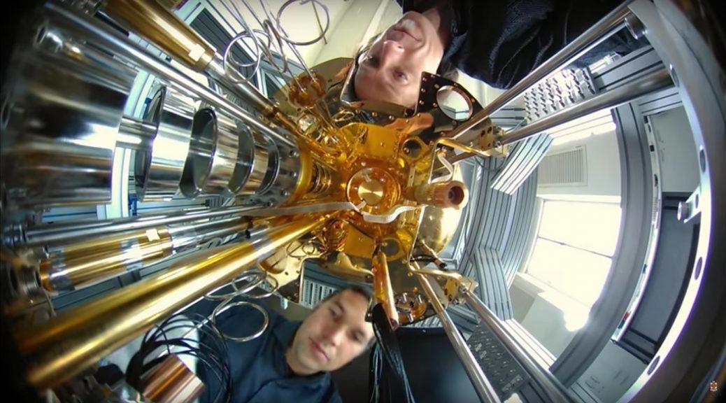 Investigadores australianos han construido un qubit mejorado, más estable
