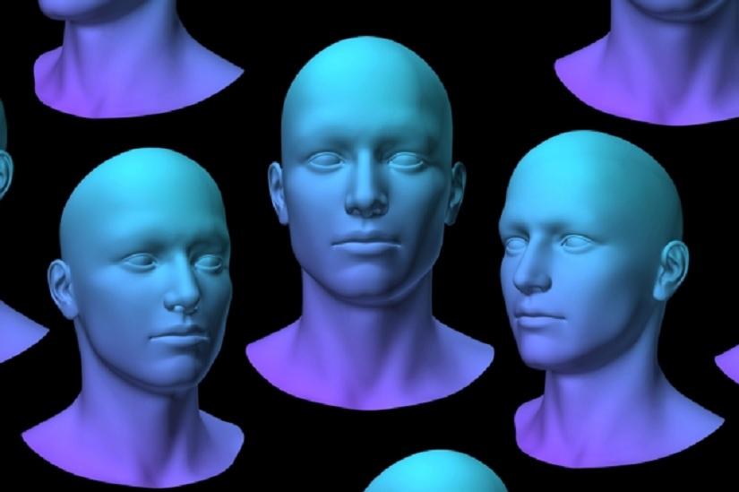 Inteligencia Artificial del MIT descubrió cómo los humanos reconocen rostros
