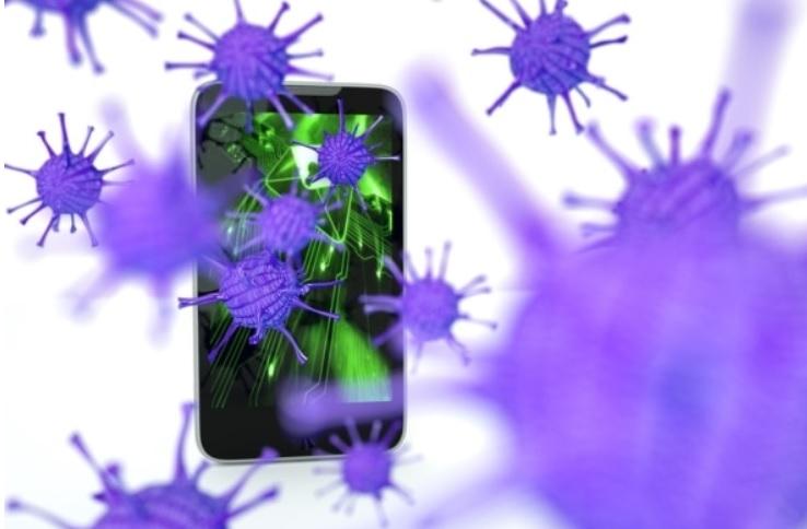 Nuevo sistema podría conectar teléfonos celulares a células reales para tratar enfermedades