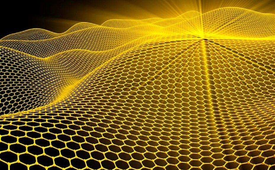 Logran fabricar un superconductor de grafeno