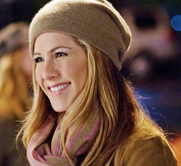 ¿Qué es la neurona Jennifer Aniston?