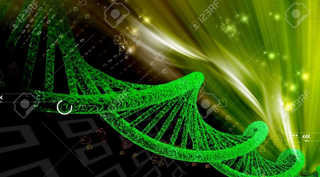 Desarrollan un interruptor eléctrico hecho de ADN