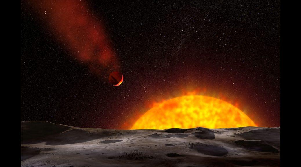 Usted puede ayudar a descubrir el próximo exoplaneta desde su computador