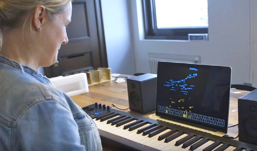 Toque un dueto de piano con una Inteligencia Artificial