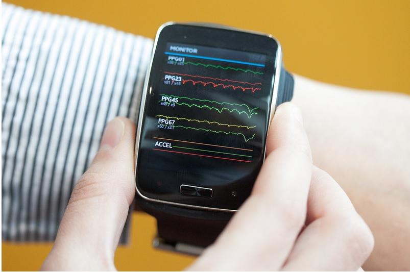 MIT demuestra una aplicación para relojes inteligentes que detecta emociones
