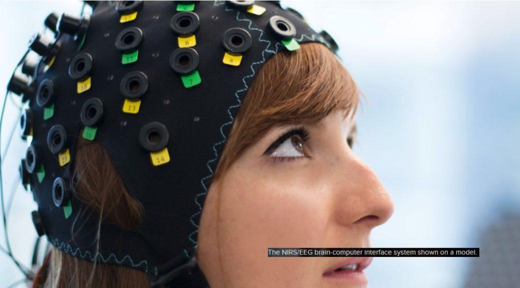 "Utilizan interfaz cerebro-computadora para lograr que pacientes neurológicamente ""bloqueados"" se comuniquen"