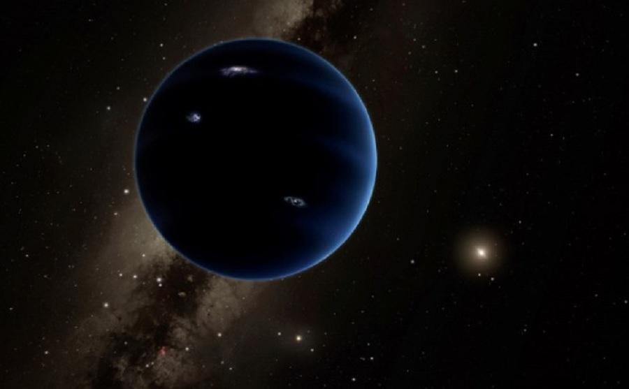 Así puede ayudar a la NASA a encontrar el misterioso noveno planeta