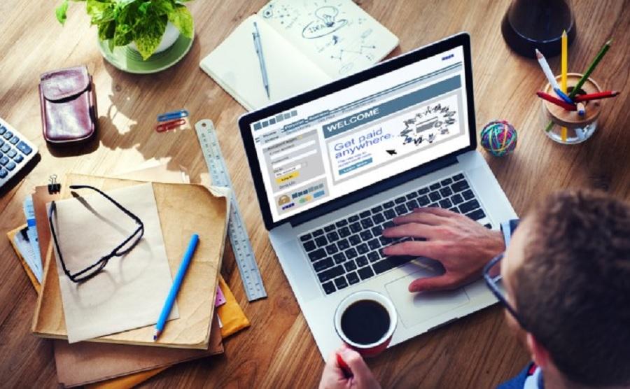 Sitio web gratuito le muestra todas las cafeterías con Wi-Fi