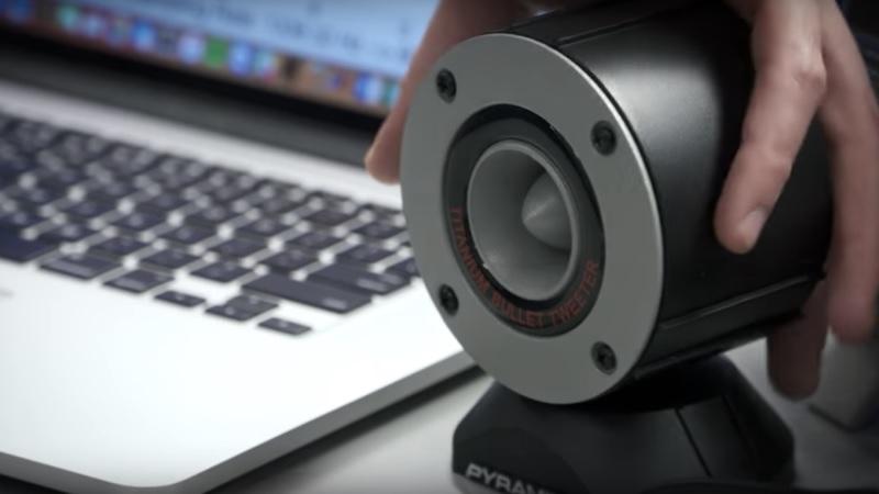 Hackers pueden ahora usar ondas sonoras para tomar el control de su teléfono inteligente