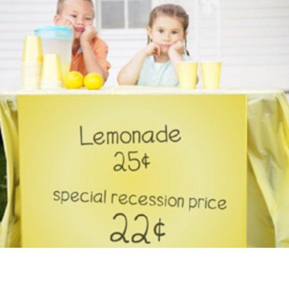 Ahora puede compartir el sabor de una limonada a través de Internet