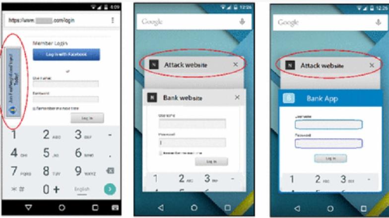 Crean «malware» capaz de descubrir el pin del teléfono a través de los sensores del GPS