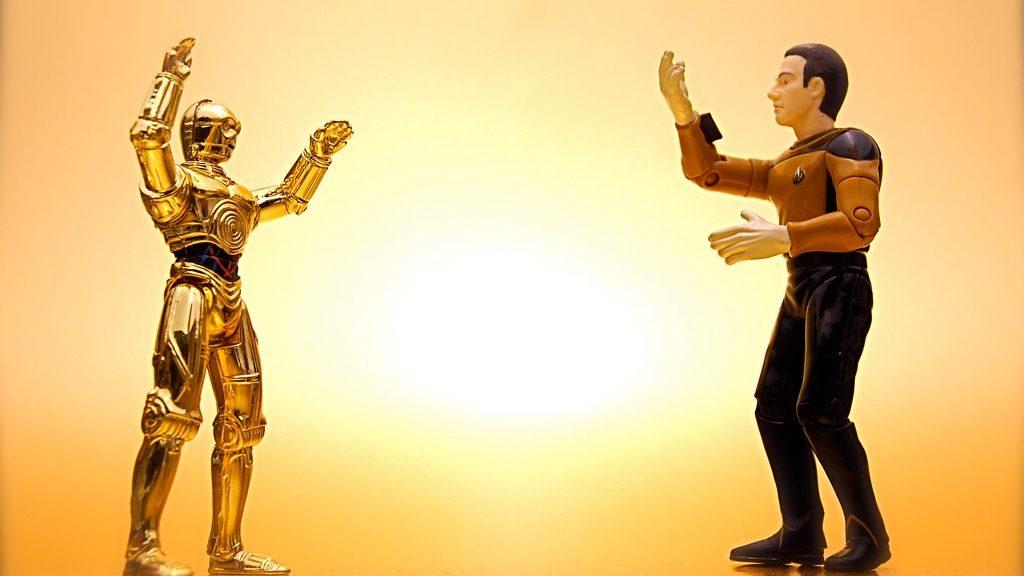 Robots han comenzado a enseñar a otros robots nuevas habilidades