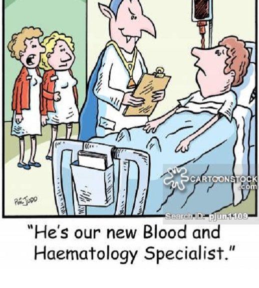 Han logrado fabricar sangre a partir de células madre