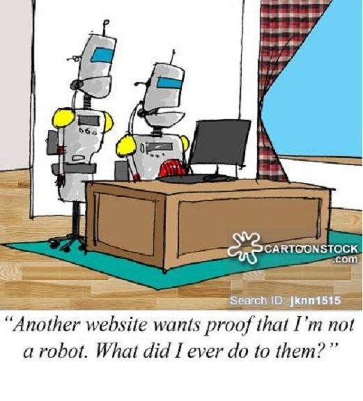 Los rasgos de personalidad que mejor garantizan que la persona no será reemplazada por un robot en su puesto laboral