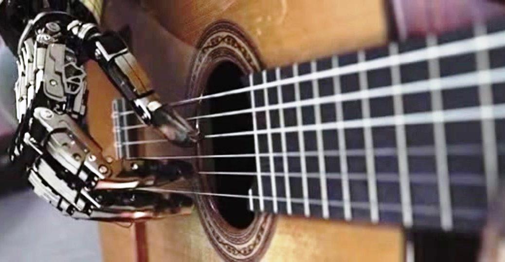 Después de enseñar a una inteligencia artificial a dibujar, Google quiere que haga música