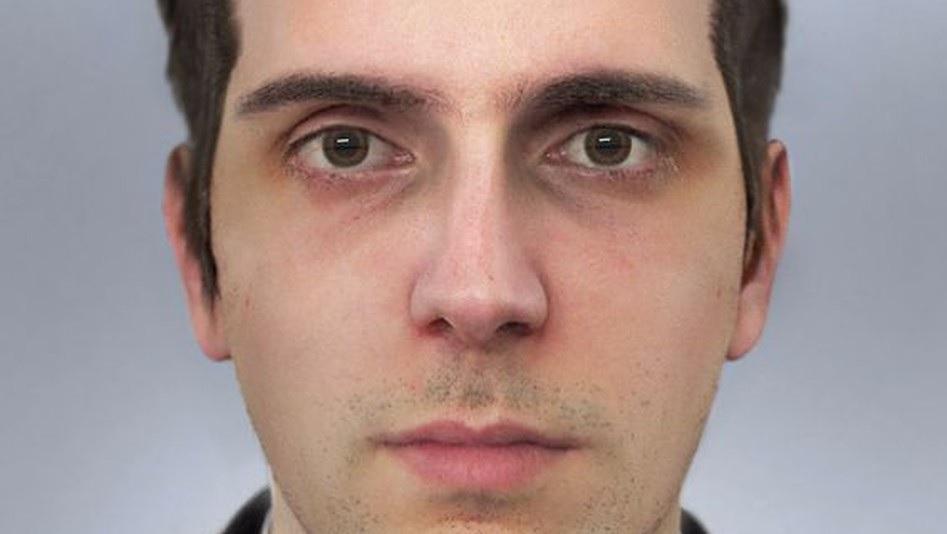 Un artista francés engañó al gobierno usando una foto generada por computador para su tarjeta de identificación nacional